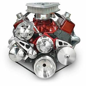 March Performance Chevy Big Block Serpentine Conversion Kit 23092