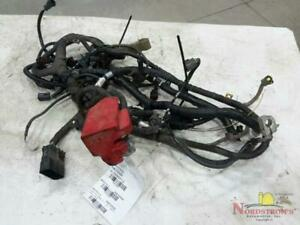 2010 Ford Fusion Engine Wire Harness 9 09 2 5l 6spd Auto Se Au5t1