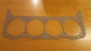 Engine Head Gasket I2797 Small Block Chevy 265 350 7733pt 2