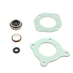 Autometer Skwp Water Pump Rebuild Kit For Use With Wp1 wp2 wp3 Universal Fit