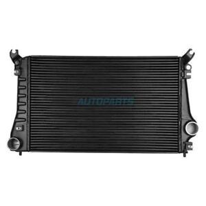 New Intercooler Fits 2011 2016 Chevrolet Silverado 3500 Hd Cac010015
