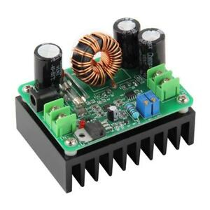 Dc dc 600w 10 60v To 12 80v Boost Converter Step up Module Car Power Supply