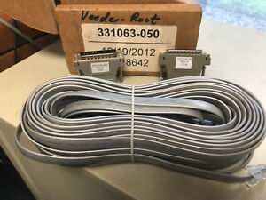 Veeder Root 331063 050 Dim Installation Kit Gilbarco G site 50 Cable