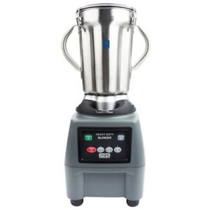 Waring Pro Cb15 3 speed Blender 1 Gallon Nsf Free Delivery Nyc 5 Boroughs