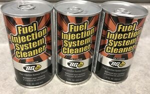 X3 Bg Fuel Injection System Cleaner Pn 210 Best Price
