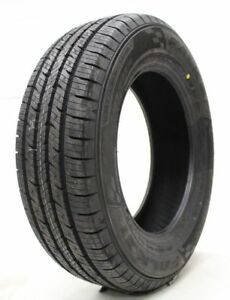 2 New Tire 195 65 15 Falken Sincera Sn201 All Season 91h 65k Mile P195 65r15 Atd