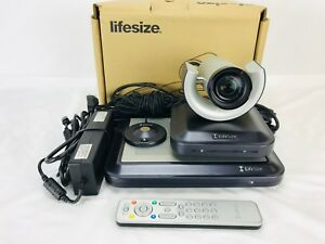 Lifesize Express Lfz 006 And Camera Video Conferencing System