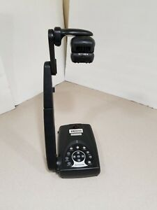 Avermedia 300i Document Camera Black In Great Condition Used tested Working