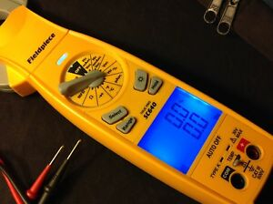 Fieldpiece Sc640 True Rms Swivel Head Clamp Meter Free Usa Shipping