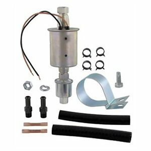 Airtex E8016s Universal Electric Fuel Pump