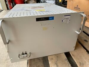 Mcl Miteq Mt7000 Twt Traveling Wave Tube Amplifier Power Supply 15448 015418 030