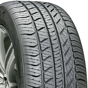 2 New Kumho Ecsta 4x Ii 235 50r17 Zr 96w A S High Performance All Season Tires