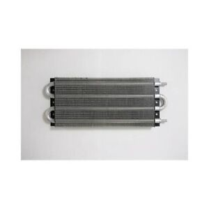 Perma Cool Heavy Duty Transmission Cooler 1305 7 H X 18 W 11 32 Inlet Outlet