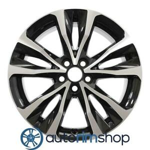 New 17 Replacement Rim For Toyota Corolla 2017 2018 2019 Wheel Machined With