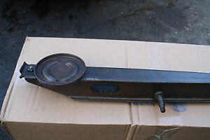 Volvo 122 Amazon Wagon Left Side Lower Support Arm For Rear End 660644