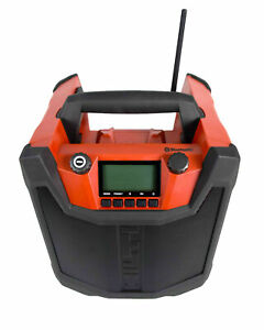 Hilti Radio charger Hilti Rc4 36 Radio charger W Bluetooth Pairing