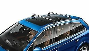 Audi A3 S3 Rs3 Oem Roof Rack Base Carrier 8p9071126