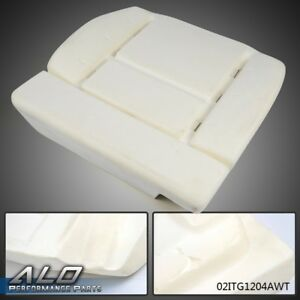 Driver Side Left Front Seat Bottom foam Cushion Pad For 04 08 Ford F150