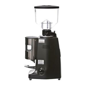 Mazzer Major Espresso Grinder With 900 Watt Royal Motor new In Box will Ship