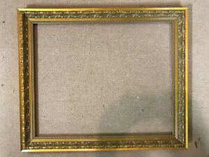 22x18 Contemporary Gold Large Picture Frame B