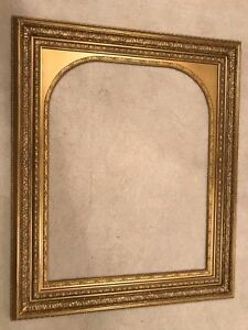 36x28 Contemporary Gold Gilt Large Picture Frame Antique 19th Century Style A