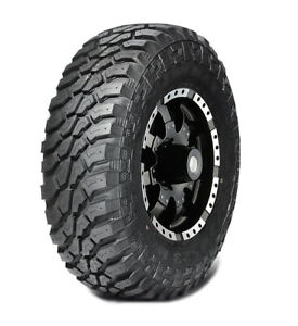 4 New Kpatos Fm523 Lt32x11 50r15 Load C 6 Ply M T Mud Tires