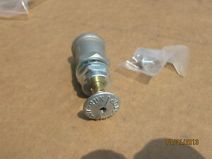 Farmall Cub a B C H M Super H Or M Ignition Switch For Magneto Ignition