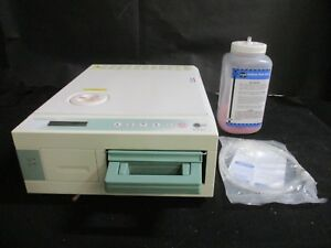Scican Statim 5000 Dental Cassette Autoclave Steam Sterilizer For Instruments