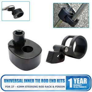 Pair Of Inner Tie Rod Wrench Universal Removal Tools Tie Rod End Car Truck