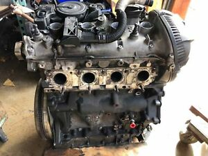 09 12 Vw Cc Engine Assembly 2 0 90k Miles Used