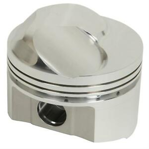 Srp Small Block Chevy 350 400 Inverted Dome Top Piston 139629 S