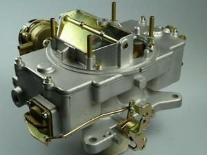 1966 Ford Mustang 4bbl Carburetor Autolite Model 4100 Oe C6zf E Off 289ci W M T
