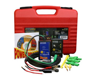 Power Probe Ect2000 Short Open Circuit Detector