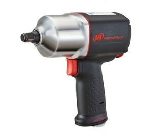 Quiet Impactool Pneumatic Wrench