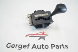 1982 82 Mercedes Benz 380 Sel Shifter Assembly X3322