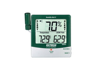 Extech 445815 nistl Humidity Meters Style humidity Meters Portable