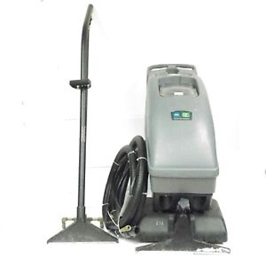 Ex sc 1020 Mid size Deep Cleaning Carpet Extractor Tennant nobles Free Pickup