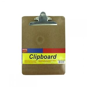 Cork Clipboard Gg003