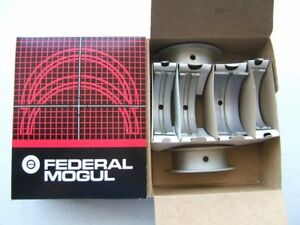 Federal Mogul 4156m 40 Main Bearings Ford 279 302 317 332 341 368 Y block