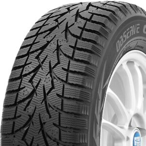 Toyo Observe G3 ice 235 45r17 studdalbe 94t Winter Tire