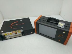 Circadiant Systems A3318 A3308 A3301 10gb s Optical Standard Test Ost Tdr 850nm