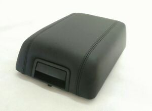 2004 2008 Ford F150 Lariat Oem Center Console Lid Armrest Replacement Cover
