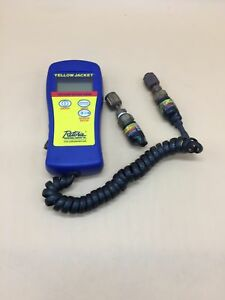 Yellow Jacket 69086 Digital Handheld Vacuum Gauge