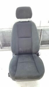 2010 2011 Chevy Suburban Front Left Driver Seat Cloth Electric 4091