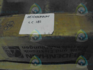 Heidenhain Lc 181 1440mm New In Box