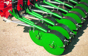 Seeder Coulter Long nz134000