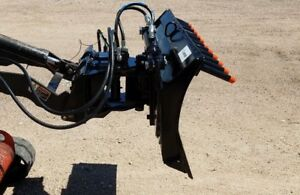 New 6 Way Dozer Blade For Mini Skid Steer Fits Dingo Ditch Witch Rippers