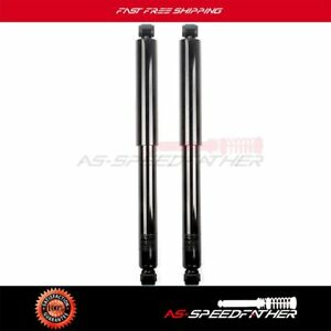 Fit 1993 1998 Jeep Grand Cherokee Rear Pair Shocks Struts Absorber