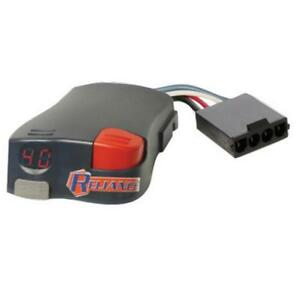 Hopkins Towing Solutions 47284 Reliance Plug in Simple Brake Control