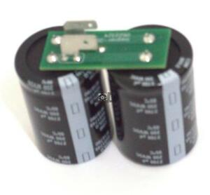 Titan Assembly 0522027 2700uf Double Capacitor Airless Sprayer Parts
